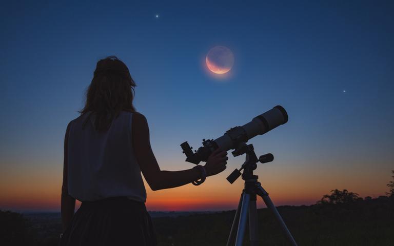 Confira as energias do eclipse lunar de 5 de julho
