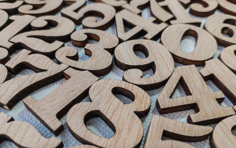 Saiba como os números influenciam na sua personalidade