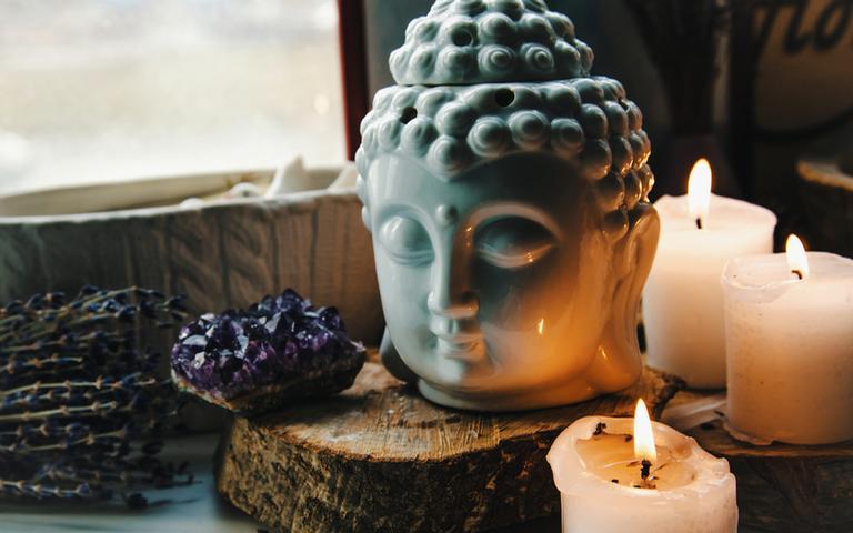 Pequenas atitudes diárias podem ser rituais