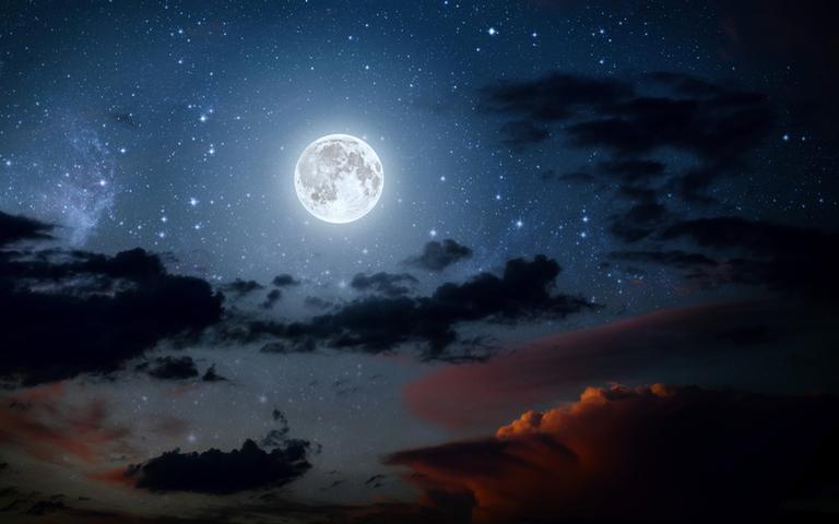 Utilize as fases da Lua a seu favor! - Crédito: vovan/Shutterstock