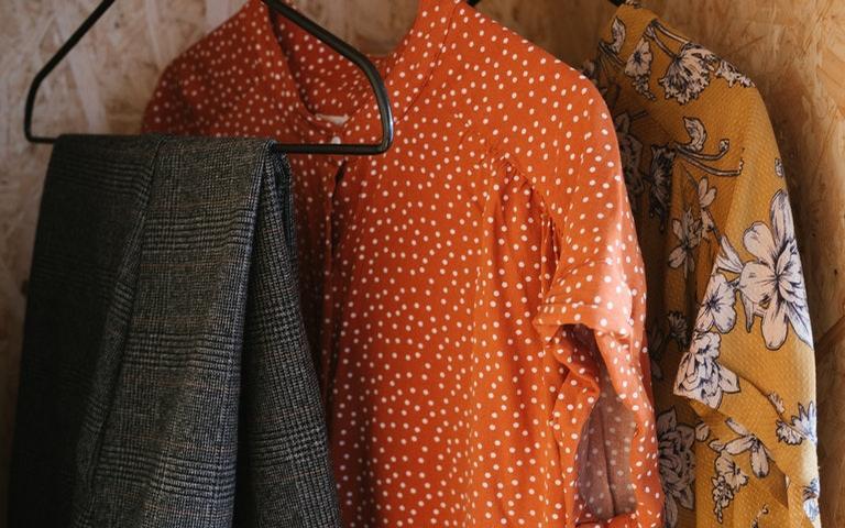 Utilize o poder das cores com o Feng Shui nas roupas