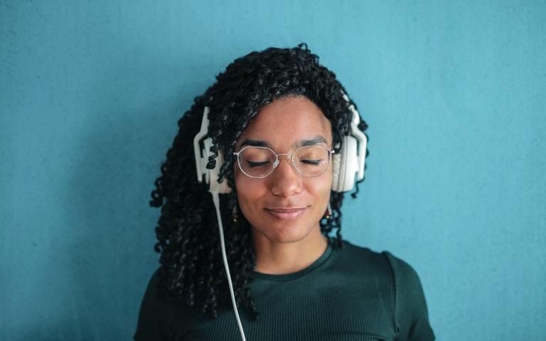 Descubra o poder da Musicoterapia