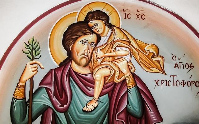 Confira a prece de proteção do santo