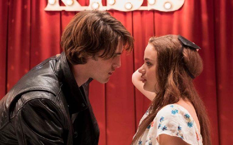 Inspire-se no filme Barraca do Beijo 2 e confira o beijo de cada signo