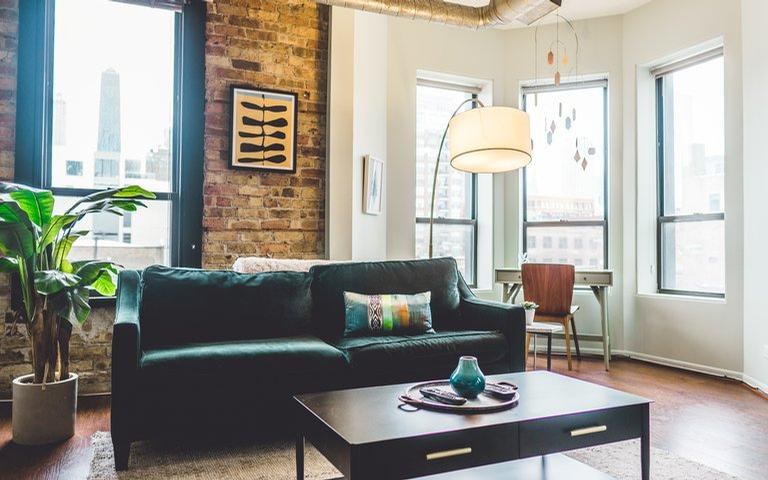 Tenha mais bem-estar na sua casa - Crédito: Chait Goli/Pexels