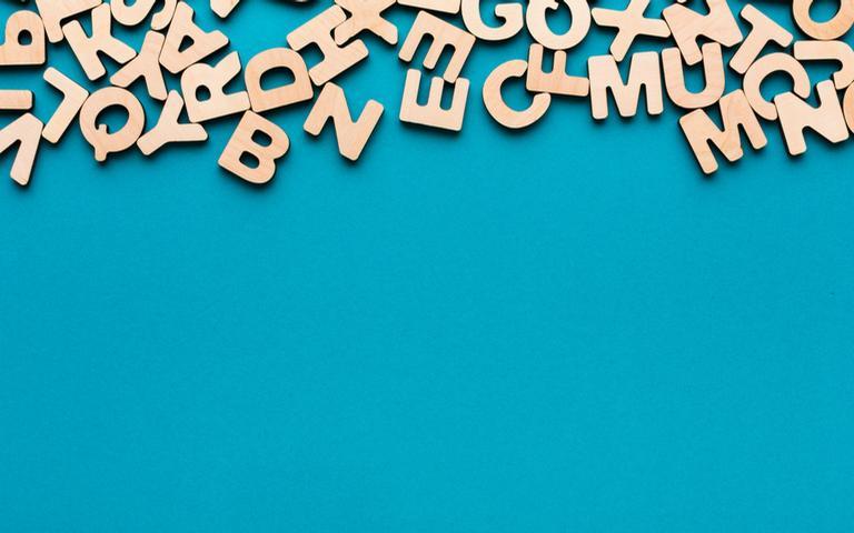 Confira o que as consoantes do seu nome representam