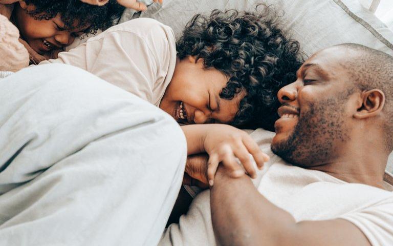 Cada pai tem seu jeito único de ser - Crédito: Ketut Subiyanto/Pexels