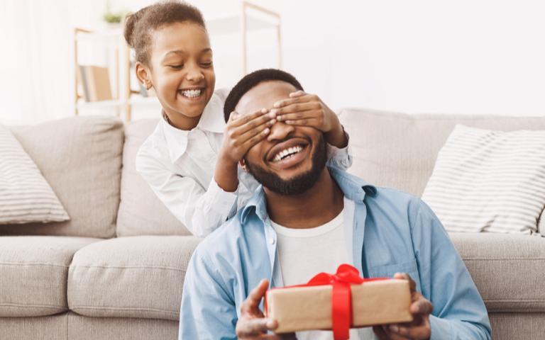 Descubra o melhor presente para seu pai!