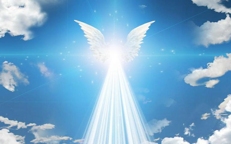 Confira a melhor forma de se conectar com os anjos