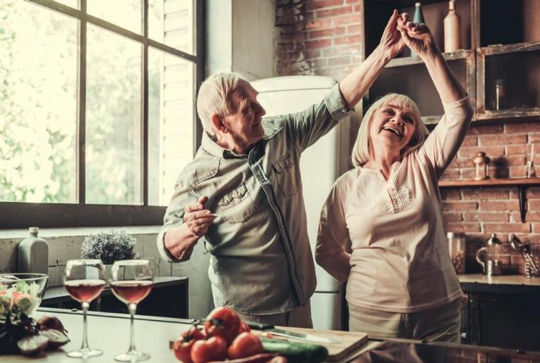 Saiba quais os benefícios da dança