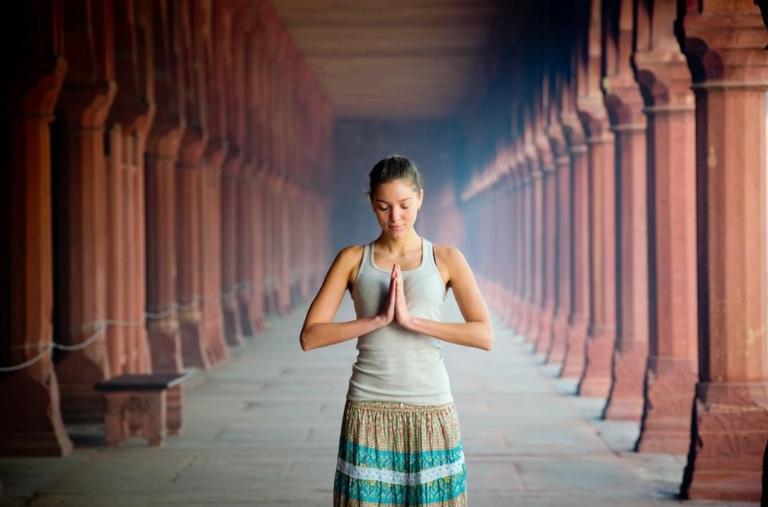 Conheça a meditação do silêncio absoluto