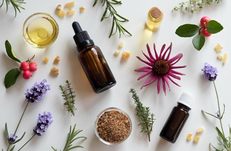 Como a aromaterapia pode ajudar a equilibrar aspectos do seu signo