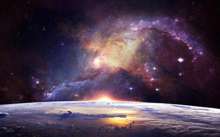 Descubra a mensagem dos astros para você