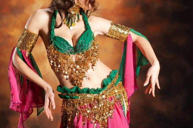 Descubra os mitos e verdades sobre a Dança do Ventre