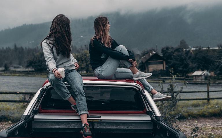 Saiba como viajar pode te auxiliar no processo de autoconhecimento