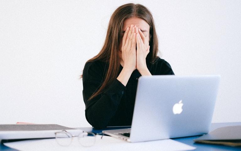Conheça a síndrome de burnout