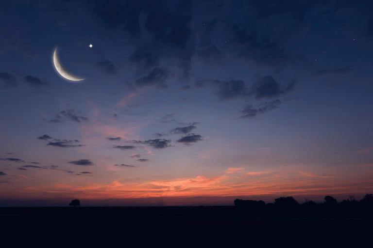 Descubra quais as previsões para Lua Crescente em Capricórnio