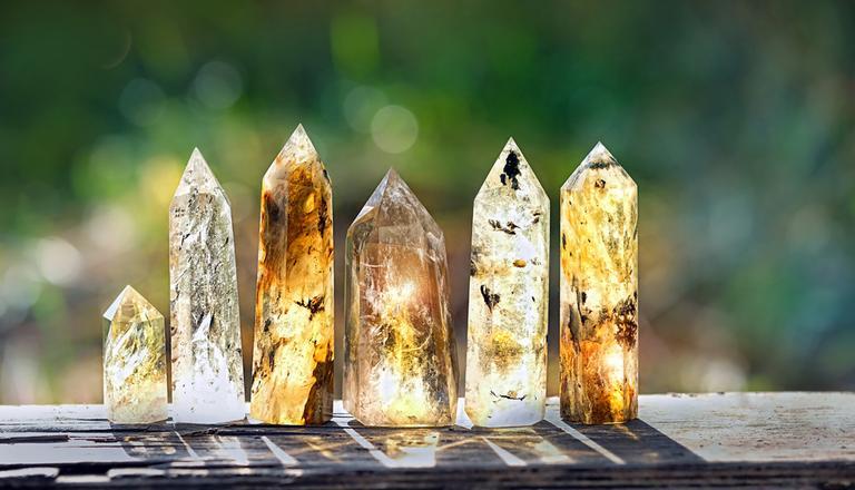 Saiba os benefícios de 7 cristais e seus efeitos nas emoções