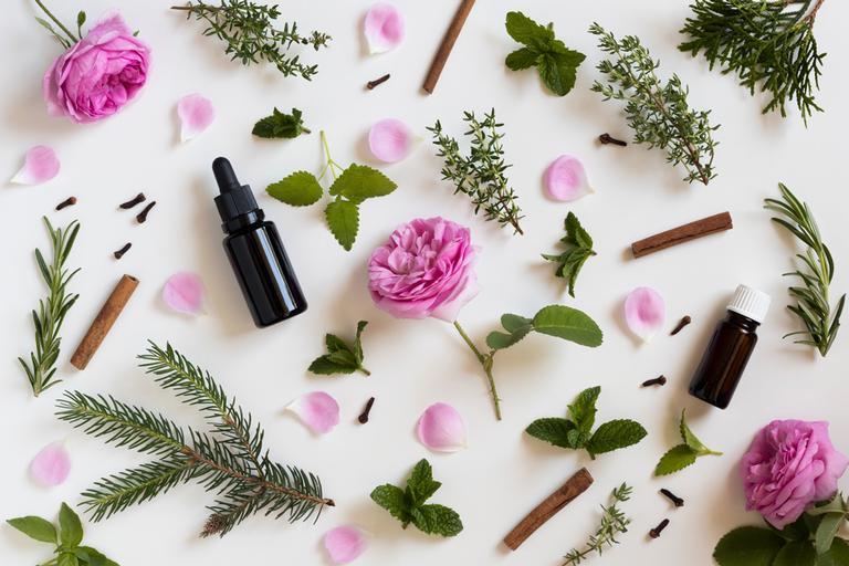 Saiba porque Aromaterapia e Primavera tem tudo a ver!