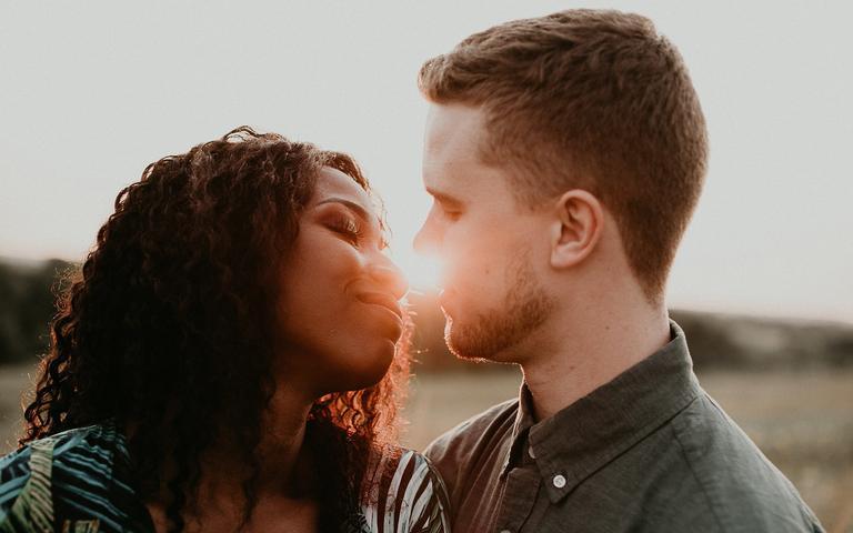 Tenha mais harmonia no seu relacionamento - Crédito: Shanique Wright/Unsplash