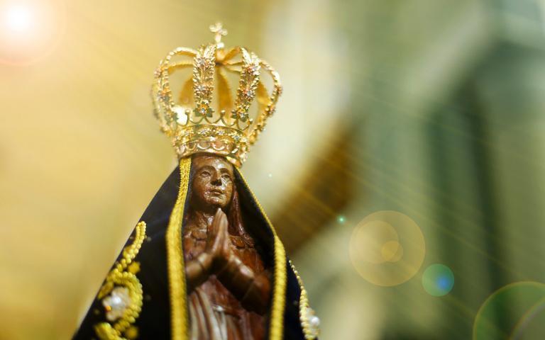 Aprenda a fazer a oração de Nossa Senhora Aparecida
