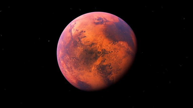 O que é importante perceber na quadratura entre Marte e Plutão