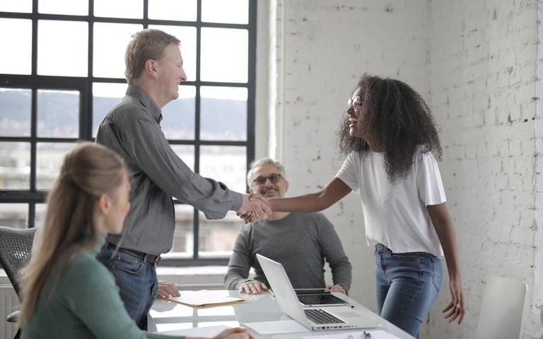 Descubra como melhorar o seu relacionamento com o chefe
