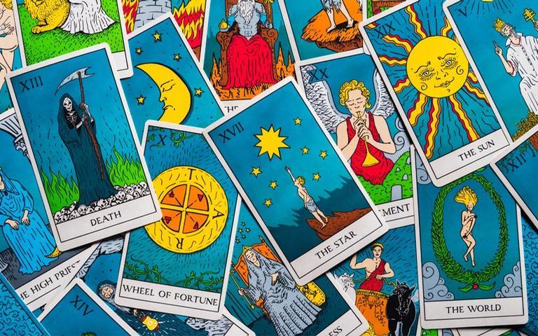 Tarot e a Espiritualidade