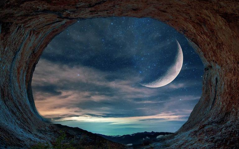 Veja como usar a Lua Crescente a seu favor