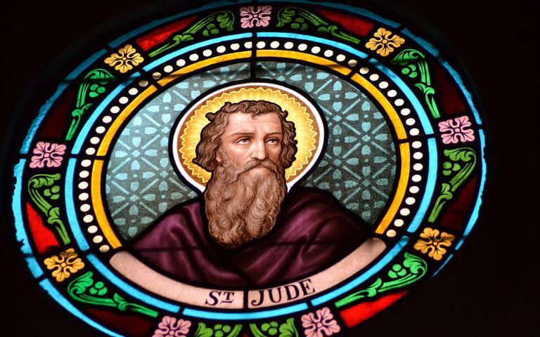 Confira as orações a São Judas Tadeu