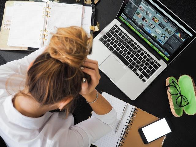 Veja formas para aliviar os sintomas da ansiedade