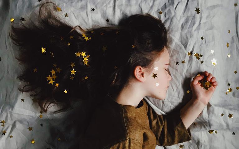 Sonhos são partículas das vivências diárias