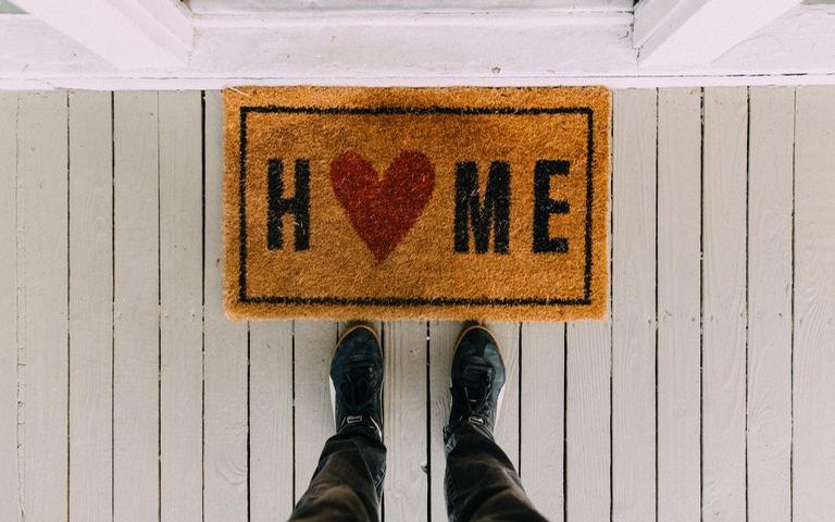 Sonhos com objetos da casa