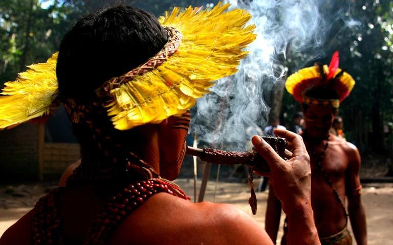 Conheça os significados dessas palavras de origem indígena