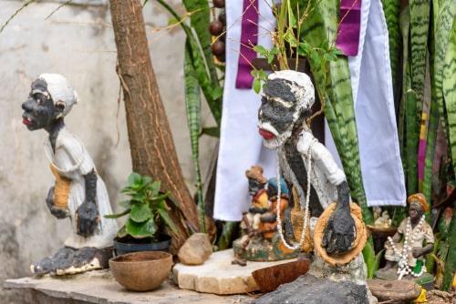 História da religião de origem brasileira