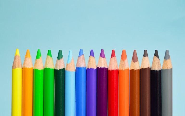Descubra as cores de cada signo
