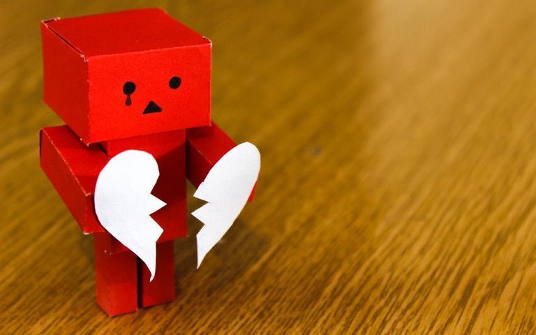 Como cada signo vê o fim de um amor