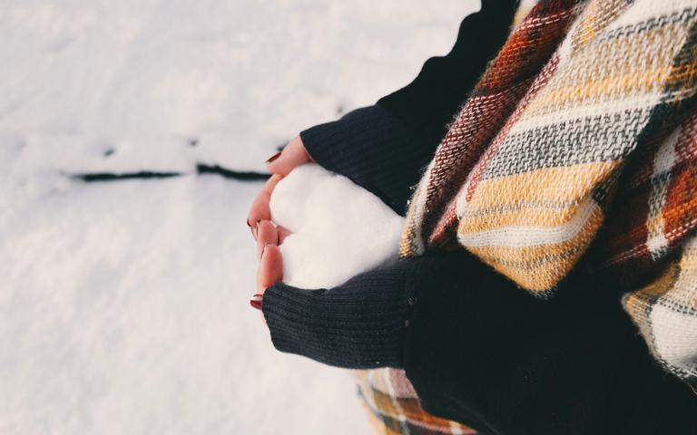 Há signos que têm coração de gelo