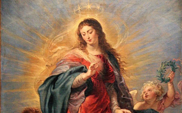 Confira a oração à Imaculada Conceição