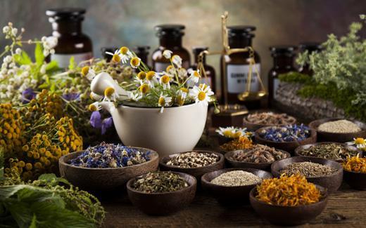 Saiba mais sobre ervas, especiarias e óleos essenciais na Magia