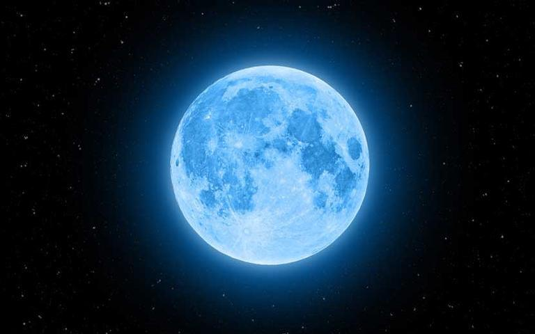 Veja as datas da lua fora de curso