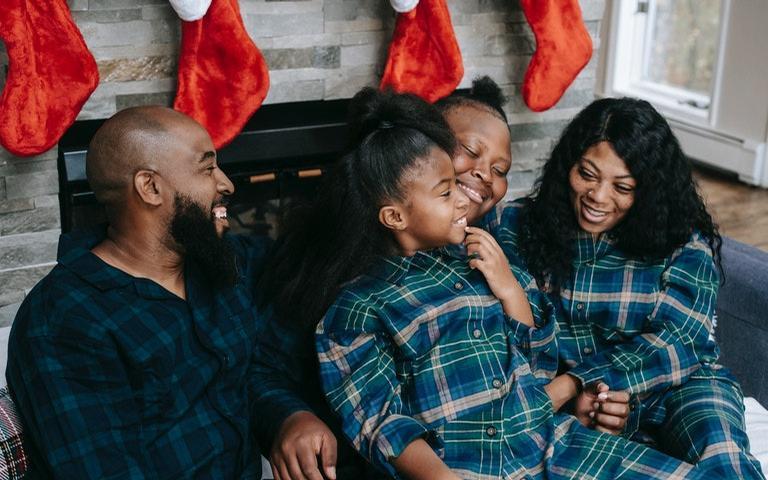 As orações de Natal vão iluminar o seu lar