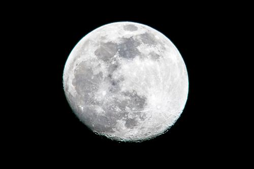 Confira as energias da lua e suas fases para consultar todas datas do ano novo