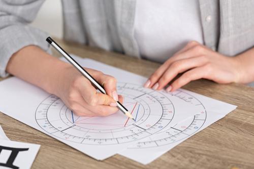 Conheça seus pontos fortes e desafios através do seu Mapa Astral