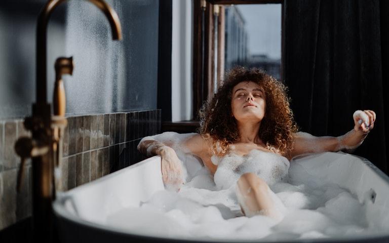 Banhos mágicos para se preparar para as maravilhas do ano novo