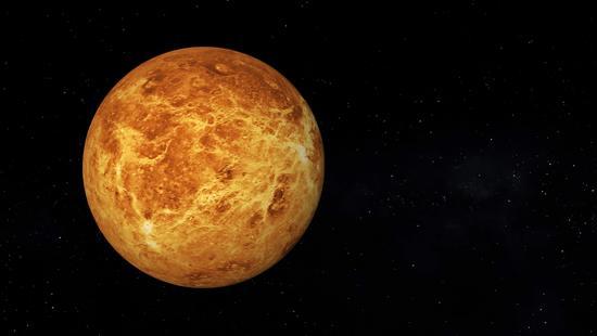 Vênus estará transitando em Capricórnio de 8 a 31 de janeiro