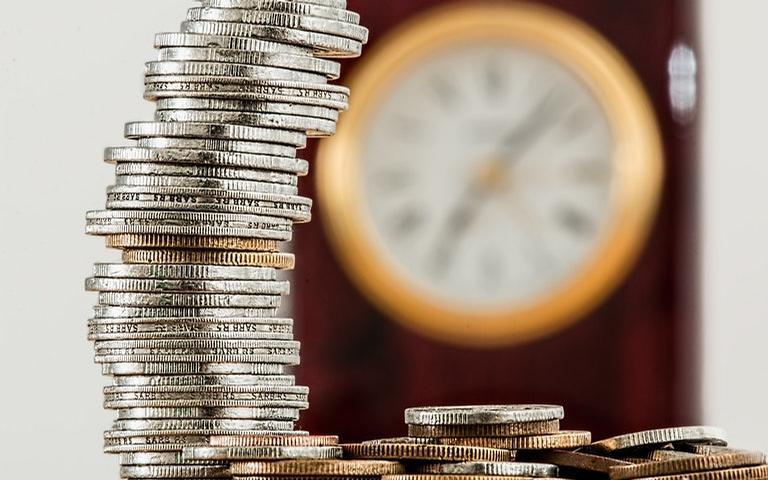 Conheça o ritual de fé para ter dinheiro