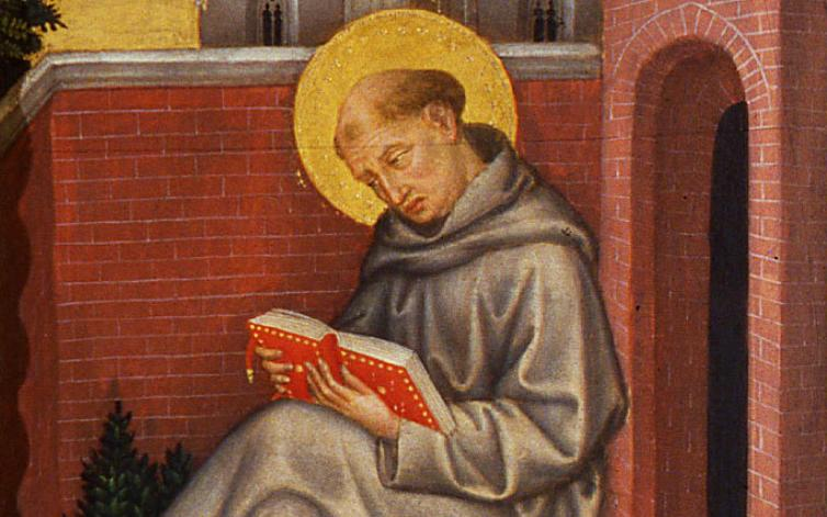 Confira as orações de São Tómas de Aquino