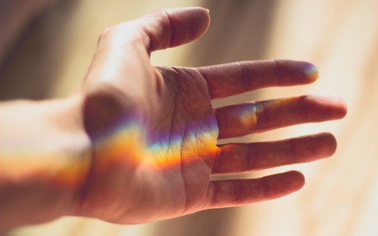 Aprenda como ver o que suas mãos dizem sobre sua personalidade