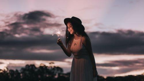 Aprenda como usar do pensamento positivo para realizar seus desejos